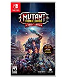 Mutant Football League: Dynasty Edition - Nintendo Switch Edition (Video Game)