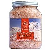 Sel Rose de Himalaya 1300g - 100% Pure & Naturel - Sel Naturel - Sel Himalayen pour...