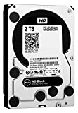 Western Digital - WD Black Disque dur interne 3.5' hautes performances 2To -...