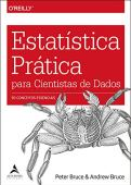Estadísticas prácticas para científicos de datos: 50 conceptos esenciales