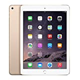 Apple iPad Air 2 64Go Wi-Fi - Or (Reconditionné)