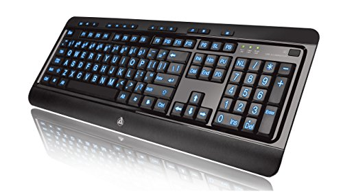 51mO0oSMtXL - 7 Best Backlit Keyboards To Create The Ultimate Gaming Lair