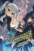 Death march to the parallel world rhapsody, vol. 3 (light novel) (death march to the parallel world rhapsody (light novel)) (english edition)