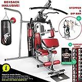 Sportstech Station de Musculation Multifonction Premium 45en1...