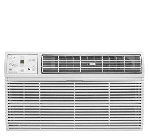 Frigidaire FFTA1233S1 Wall Air Conditioner, 12000 BTU Cool, 115V, White