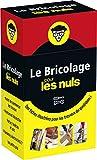 Boîte à fiches - Le Bricolage pour les Nuls - Des fiches illustrées pour les travaux du...