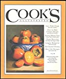Cook's Illustrated (Juicy Pork Chops, How to Bake Chicken Breasts, Classic Brownies, Lasagna Bolognese and more)