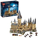 Castillo de Hogwarts (71043)