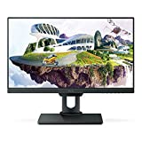 BenQ PD2500Q 25 inch QHD 1440p IPS Monitor | 100% sRGB |AQCOLOR Technology for Accurate Reproduction...