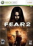 F.E.A.R.2 PROJECT ORIGIN (Xbox360:輸入版:北米版)
