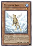 Yu-Gi-Oh! - Treeborn Frog (GLD2-EN010) - Gold Series 2 - Limited Edition - Common