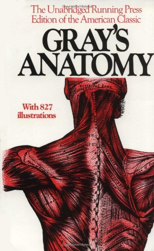By Henry Gray Gray's Anatomy [Hardcover]