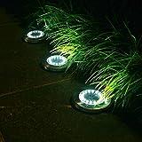 Solar Ground Lights,10...image