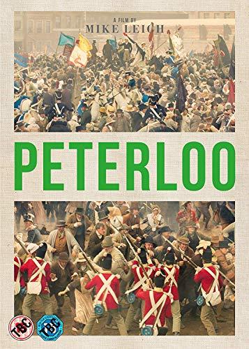 Peterloo [DVD] [2018]