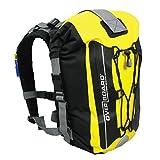 OverBoard Sac à dos imperméable Premium , jaune , 20L