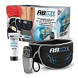 ABFLEX ceinture de tonification abdominale - Aucun coussinet de remplacer -...
