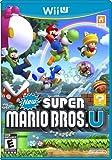 New Super Mario Bros. U (Video Game)