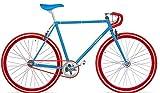 wobybi Vélo Fixie Système Flip-Flop * * Offre * *