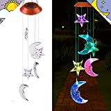 Wind Chime,Color Changing...image