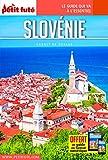 Guide Slovénie 2019 Carnet Petit Futé