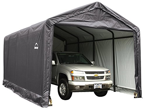 Top 10 Best Portable Garages for your Heavy Duty Vehicle ...