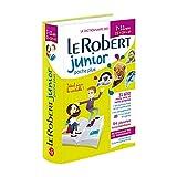 Dictionnaire Le Robert Junior Poche Plus - 7/11 ans - CE-CM-6e