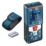 Bosch Professional télémètre laser GLM 50 C (transfert de données par...
