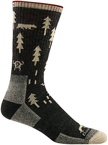 Darn Tough ABC Boot Cushion Sock – Men's