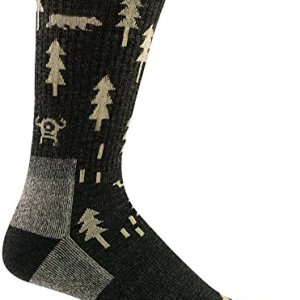 Darn Tough ABC Boot Cushion Sock – Men's