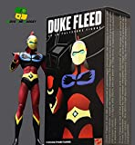Move The Gadget Goldorak (Grendizer) - Statuette Pilot Series Duke Fleed 20 cm