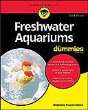 Freshwater Aquariums For Dummies (For Dummies (Pets))