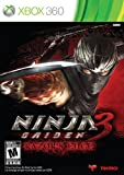 Ninja Gaiden 3: Razor's Edge - Xbox 360 (Video Game)