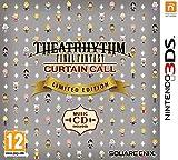 Classification PEGI : ages_3_and_over Plate-forme : Nintendo 2DS Editeur : Square Enix Date de sortie : 2014-09-19