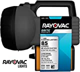 Rayovac 7 LED Lantern, Floating Camping Lantern with Battery Included - Perfect for Power Outages, Emergency Situations, Camping, Hiking, Hurricanes