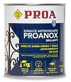 Antioksidan oksit Proanox üzerine direkt mine