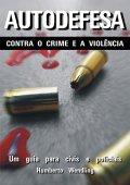 Autodefensa contra el crimen y la violencia