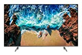 Samsung NU8009 207 cm (82 Zoll) LED Fernseher (Ultra HD, Twin Tuner, HDR Extreme, Smart TV) [Modelljahr 2018]