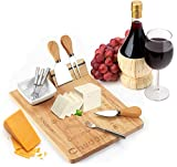 Cheese Board Set - Set Includes 3...