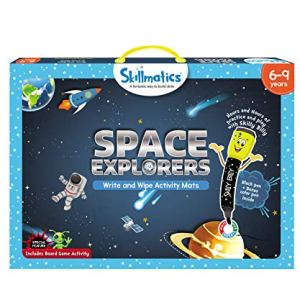 Best Space Explorers (6-9 Years) india | Learn the wonders of space for Kids | Space kit in india