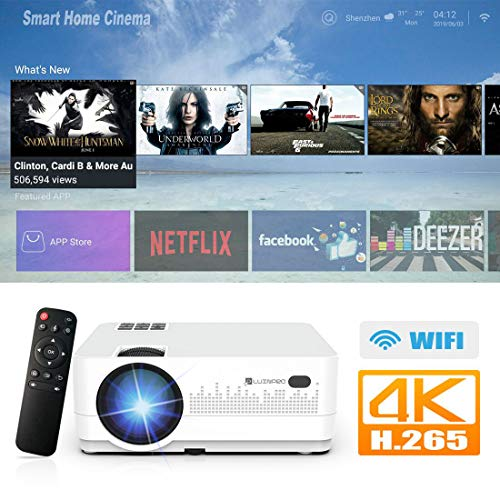 51nBsKhfaIL - 7 Best Android Projectors to Turn Every Netflix Session into a Cinema-Like Experience