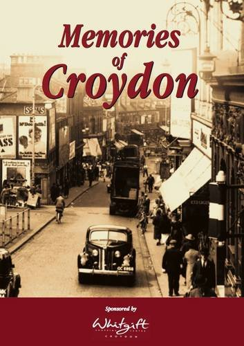 Memories of Croydon