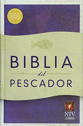 NTV Biblia del Pescador, tapa dura