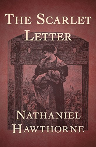 The Scarlet Letter eBook: Hawthorne, Nathaniel: Amazon.in: Kindle ... mothers love books