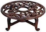 Esschert Design USA Cast Iron...