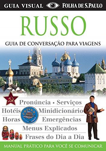 Russo. Guia de Conversação