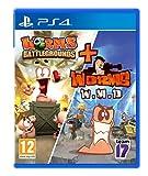 Worms Battleground + Worms WMD (PS4)