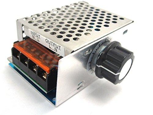 ARCELI Regulador regulador de Velocidad electrónico Regulad