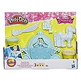 Play-Doh C1045eu40Disney Princess Cendrillon Carrosse Royal