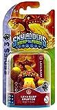 Ce produit est compatible avec le jeu Skylanders : Giants