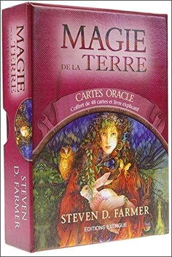 Magie de la terre : Cartes oracle